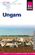 Cover-Bild zu Reise Know-How Reiseführer Ungarn (eBook) von Kaupat, Mirko
