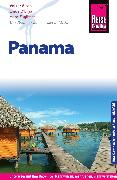 Cover-Bild zu Reise Know-How Reiseführer Panama (eBook) von Alsen, Volker