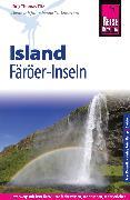 Cover-Bild zu Reise Know-How Reiseführer Island und Färöer-Inseln (eBook) von Titz, Jörg-Thomas
