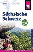 Cover-Bild zu Reise Know-How Reiseführer Sächsische Schweiz (mit Stadtführer Dresden) (eBook) von Krell, Detlef