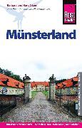 Cover-Bild zu Reise Know-How Reiseführer Münsterland (eBook) von Otzen, Barbara