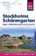 Cover-Bild zu Reise Know-How Reiseführer Stockholms Schärengarten Handbuch für Reisen, Kultur und Geschichte (eBook) von Sörenson, Ulf