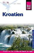 Cover-Bild zu Reise Know-How Reiseführer Kroatien (eBook) von Lips, Werner