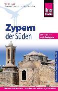 Cover-Bild zu Reise Know-How Reiseführer Zypern - der Süden (eBook) von Lips, Werner