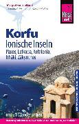 Cover-Bild zu Reise Know-How Reiseführer Korfu, Ionische Inseln (mit 21 Wanderungen): Korfu, Paxos, Lefkáda, Kefaloniá, Itháki, Zákynthos (eBook) von Blokland, Margret van