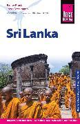 Cover-Bild zu Reise Know-How Reiseführer Sri Lanka (eBook) von Krack, Rainer