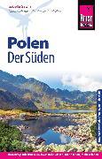 Cover-Bild zu Reise Know-How Reiseführer Polen - der Süden (eBook) von Gawin, Izabella