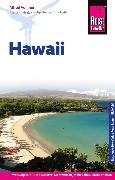 Cover-Bild zu Reise Know-How Reiseführer Hawaii (eBook) von Vollmer, Alfred