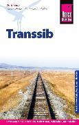 Cover-Bild zu Reise Know-How Reiseführer Transsib (eBook) von Knop, Doris