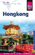 Cover-Bild zu Reise Know-How Reiseführer Hongkong - mit Macau (eBook) von Lips, Werner