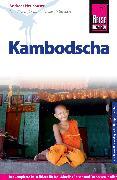 Cover-Bild zu Reise Know-How Reiseführer Kambodscha (eBook) von Neuhauser, Andreas