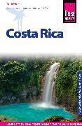 Cover-Bild zu Reise Know-How Reiseführer Costa Rica (eBook) von Kirst, Detlev