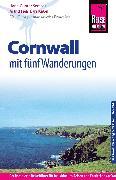 Cover-Bild zu Reise Know-How Reiseführer Cornwall mit fünf Wanderungen (eBook) von Semsek, Hans-Günter