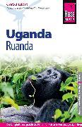 Cover-Bild zu Reise Know-How Reiseführer Uganda, Ruanda, Ost-Kongo (eBook) von Lübbert, Christoph