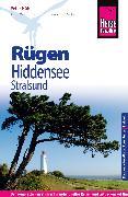Cover-Bild zu Reise Know-How Reiseführer Rügen, Hiddensee, Stralsund (eBook) von Höh, Peter