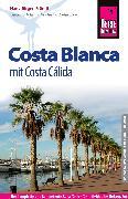 Cover-Bild zu Reise Know-How Reiseführer Costa Blanca mit Valencia (eBook) von Fründt, Hans-Jürgen
