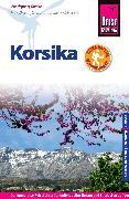 Cover-Bild zu Reise Know-How Reiseführer Korsika (mit 7 ausführlich beschriebenen Wanderungen) (eBook) von Kathe, Wolfgang