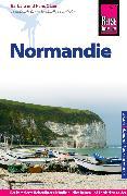 Cover-Bild zu Reise Know-How Reiseführer Normandie (eBook) von Otzen, Barbara