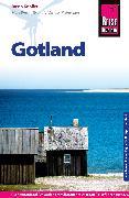Cover-Bild zu Reise Know-How Reiseführer Gotland (eBook) von Knoller, Rasso