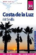 Cover-Bild zu Reise Know-How Reiseführer Costa de la Luz - mit Sevilla (eBook) von Fründt, Hans-Jürgen