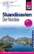 Cover-Bild zu Reise Know-How Reiseführer Skandinavien - der Norden (durch Finnland, Schweden und Norwegen zum Nordkap) (eBook) von Herbst, Frank-Peter