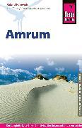 Cover-Bild zu Reise Know-How Reiseführer Amrum (eBook) von Hanewald, Roland