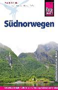 Cover-Bild zu Reise Know-How Reiseführer Südnorwegen (eBook) von Schmidt, Martin