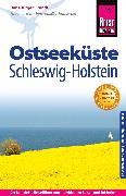 Cover-Bild zu Reise Know-How Reiseführer Ostseeküste Schleswig-Holstein (eBook) von Fründt, Hans-Jürgen