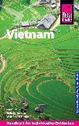 Cover-Bild zu Reise Know-How Reiseführer Vietnam (eBook) von Bühler, Wolf-Eckart