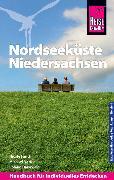 Cover-Bild zu Reise Know-How Reiseführer Nordseeküste Niedersachsen (eBook) von Hanewald, Roland
