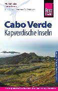 Cover-Bild zu Reise Know-How Reiseführer Cabo Verde - Kapverdische Inseln (eBook) von Fortes, Lucete
