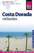 Cover-Bild zu Reise Know-How Reiseführer Costa Dorada (Daurada) mit Barcelona (eBook) von Fründt, Hans-Jürgen