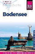 Cover-Bild zu Reise Know-How Reiseführer Bodensee (eBook) von Schetar, Daniela