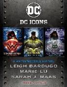 Cover-Bild zu The DC Icons Series (eBook) von Bardugo, Leigh