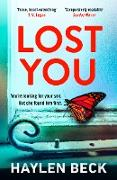 Cover-Bild zu Lost You (eBook) von Beck, Haylen