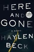 Cover-Bild zu Here and Gone von Beck, Haylen