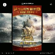Cover-Bild zu Ostwald, Thomas: Aufbruch ins Ungewisse (Audio Download)