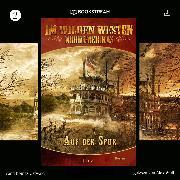 Cover-Bild zu Ostwald, Thomas: Auf der Spur (Audio Download)