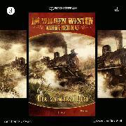 Cover-Bild zu Ostwald, Thomas: Der schwarze Josh (Audio Download)