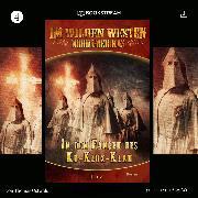Cover-Bild zu Ostwald, Thomas: In den Fängen des Ku-Klux-Klan (Audio Download)