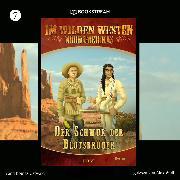 Cover-Bild zu Ostwald, Thomas: Der Schwur der Blutsbrüder (Audio Download)