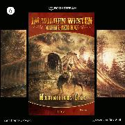 Cover-Bild zu Ostwald, Thomas: Maximilians Gold (Audio Download)