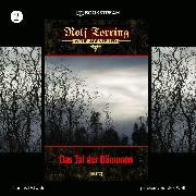 Cover-Bild zu Ostwald, Thomas: Das Tal der Dämonen (Audio Download)