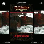 Cover-Bild zu Ostwald, Thomas: In letzter Sekunde (Audio Download)