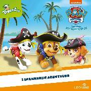 Cover-Bild zu eBook Folgen 95-97: Der Piratenzauber