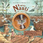 Cover-Bild zu eBook Kaptein Nauti un de Dochter vun´n Waterkönig