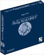 Cover-Bild zu Die haarsträubenden Fälle des Philip Maloney Box 19