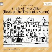 Cover-Bild zu Dickens, Charles: The Track of a Storm - A Tale of Two Cities, Book 3 (Unabridged) (Audio Download)