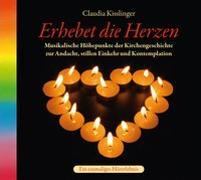 Cover-Bild zu Kisslinger, Claudia: Erhebet die Herzen