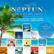 Cover-Bild zu DIVERSE (Komponist): THE NEPTUN WORLD OF WELLNESS